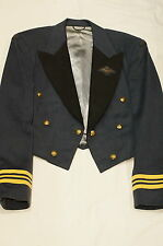 Post WW2 Canadian RCAF Navigators Mess Kit Jacket Uniform