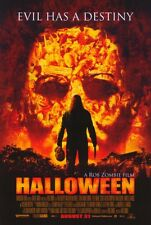 """HALLOWEEN Movie Poster [Licensed-NEW-USA] 27x40"""" Theater Size (Zombie) 2007"""