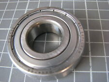 Kugellager  6204 2Z SKF  20x47x14mm neu