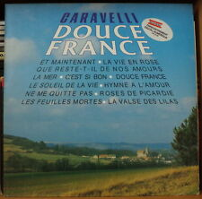 CARAVELLI DOUCE FRANCE HOLLAND PRESS LP