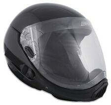 ~NEW~ PHANTOM XV ~ Full Face Skydiving Helmet from SQ1~ EXTRA LARGE  Gloss Black
