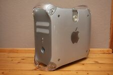 Apple PowerMac G4 Quicksilver Gehäuse Tower Modding Style Kunst Case Casemodding