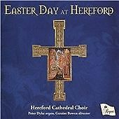 Easter Day At Hereford (2016)