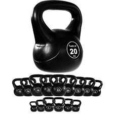 MOVIT Kettlebell 20 kg Round Weight Ball Weight Strength Training
