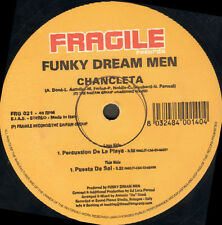 FUNKY DREAM MEN - Chancleta - Fragile - FRG 021
