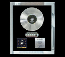 ENIGMA THE CROSS OF CHANGES   MULTI (GOLD) CD PLATINUM DISC FREE POSTAGE!!