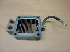 Air Intake Grid Heater Block 94-02 12 24 valve Dodge Ram Cummins Diesel 5.9 6bt