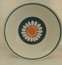 Norway Figgjo Flint Turi Design Daisy Serving Bowl