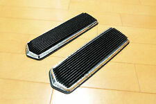 DATSUN 1600 BLUEBIRD 510 SSS OPTION PARTS BONNET VENTS