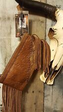 Cowgirl Clutch Purse  Montana West, Cowhide hair on leather/ Brown