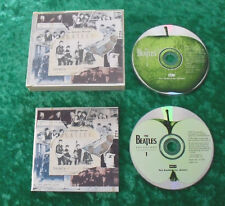 2 CD The Beatles - Anthology 1 TOP ZUSTAND!