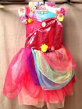 Barbie-and-the-Secret-Door-Alexa- Toddler Girls Dress New with tags