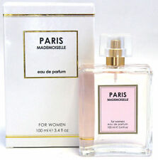 Sandora's PARIS MADEMOISELLE Women's Perfume 3.4 oz Inspired by  Coco Chanel