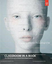 Adobe Photoshop CS6 Classroom In A Book PDF, All Ages, English, Read Description