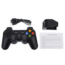 Wireless Bluetooth Gaming Game Controller Gamepad Joystick Fit Android/iOS phone