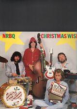 NRBQ - christmas wish LP