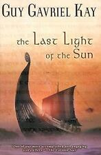 The Last Light of the Sun (Kay, Guy Gavriel)