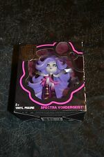 2015 MONSTER HIGH VINYL FIGURE SPECTRA VONDERGEIST