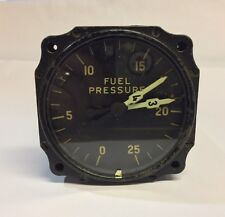 USAF AIRCRAFT PRESSURE GAUGE TYPE C14A