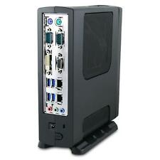 Intel Celeron J1900 Quad Core Dual LAN Fanless PC w/ 2GB, T3410,  GA-J1900N-D3V