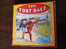 The Foot Race  Parker Brothers