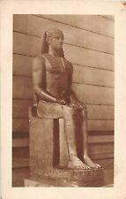 B6940 Sculptures Antiquites Egyptienne Louvre Colosse de Ramses II