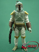 "STAR WARS VINTAGE VC09 BOBA FETT BOUNTY HUNTER LOOSE 3.75"" INCHES"