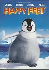 Happy Feet (2006) s.e. 2DVD
