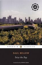 Seize the Day by Saul Bellow (2003, Paperback)