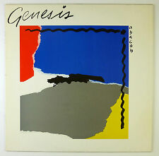"12"" LP - Genesis - Abacab - B3632 - washed & cleaned"