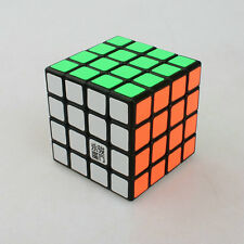MoYu YuSu 4X4x4 Speed Puzzle Cube Magic Cube Black (62mm x 62mm)
