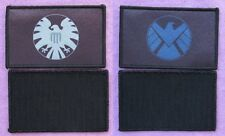 • SHIELD • CLASSIC EAGLE TACTICAL VEST PATCH • COSPLAY PROP • AGENTS AVENGERS •
