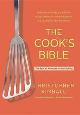 The Cook's Bible: The Best of American Home Cooking von Chris Kimball (2015,...