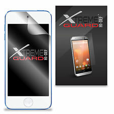 6-Pack HD XtremeGuard HIDEF Screen Protector For Apple iPod Touch 6th Gen (2015)