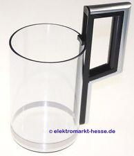 DeLonghi Milchbehälter ohne Aufschäumer für ESAM 5500/5600/6700 Kaffeeautomaten