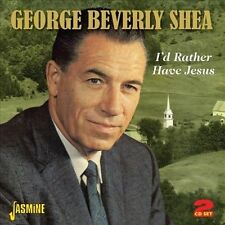 I'd Rather Have Jesus [ORIGINAL RECORDINGS REMASTERED] 2CD SET