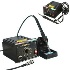 220V 110V 75W 936 Power Iron Frequency Change Desolder Welding Soldering Station