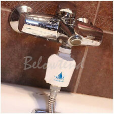 Remove Clean Softener Kitchen Water Tap Shower Faucet Purifier Filter