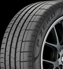 Pirelli P Zero (PZ4) 235/40-19  Tire (Set of 2)