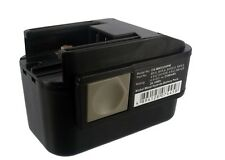High Quality Battery for AEG BEST 9.6X 4 932 353 638 4 932 366 429 B9.6 UK
