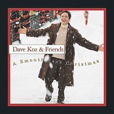 Smooth Jazz Christmas, Koz, Dave, Excellent