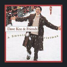 A Smooth Jazz Christmas by Dave Koz (CD, Nov-2001, Capitol/EMI Records)