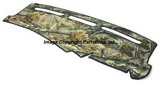NEW Realtree AP Camo Camouflage Dash Mat Cover / FOR 1999-06 CHEVY GMC TRUCK