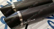 KTM 950 990 SM SMR SMT LATEST LEOVINCE LV-ONE CARBON 'EVO' EXHAUSTS *IN STOCK