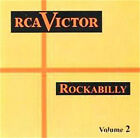 RCA VICTOR ROCKABILLY volume 2 CD - NEW 1950s ROCK n ROLL 30 tracks Rockers