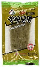 2 packs - Assi Glass Noodles, Korean Vermicelli, Dangmyun, Sweet Potato Starch