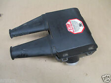 BMW 89 R100GS  Airhead  breather air box