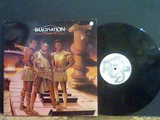 IMAGINATION  In The Heat Of The Night  LP