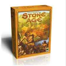 Stone age Board game Free shipping