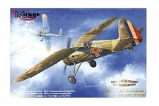 MIRAGE HOBBY 481003 1/48 PZL P.11c Romanian Air Force 1942
